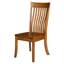 Amish Baytown Dining Room Chair