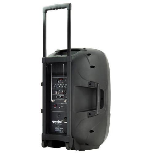 "12"" 600w Portable PA System"