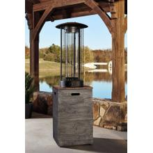 See Details - Hatchlands Patio Heater