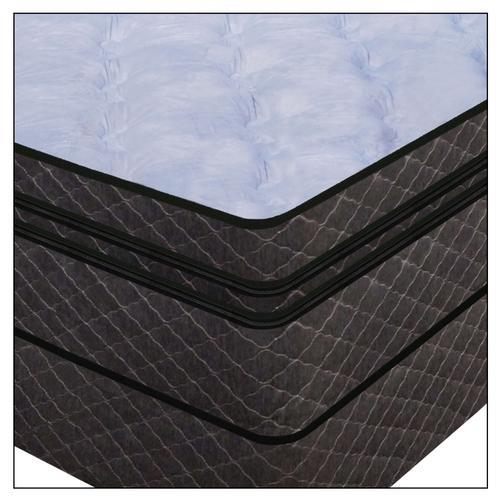 Cashmere 13 Mattress  Softside Fluid Support