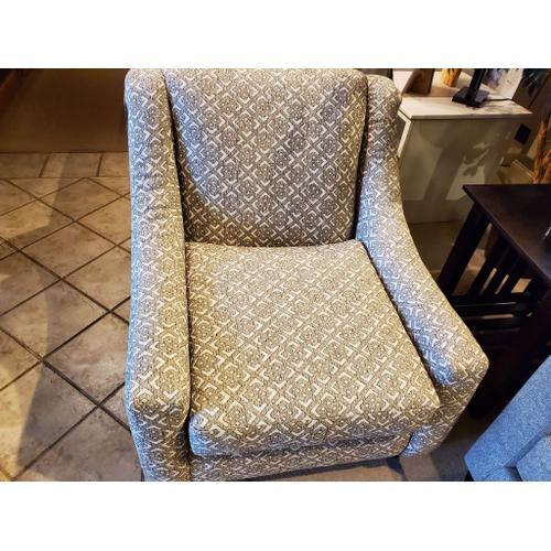 Macedonia Berber Accent Chair