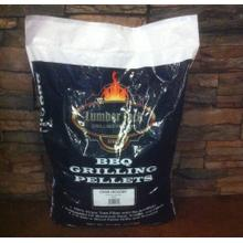 See Details - Lumberjack Charcoal Hickory Pellets 20 Lbs