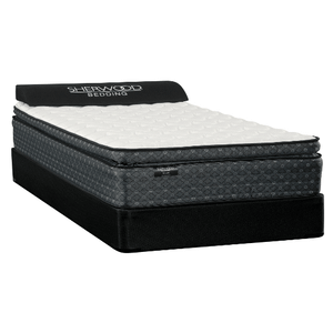 Villa Pillowtop Mattress