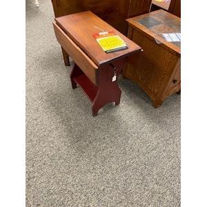 Amish Craftsman - drop leaf table
