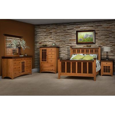 See Details - Maple Creek Bedroom Collection
