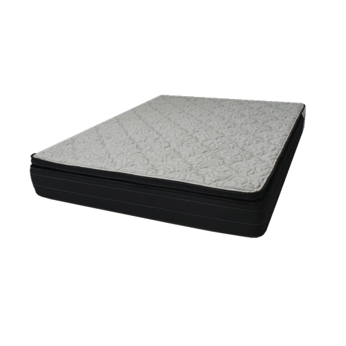 Monte Carlo Pillow Top King Mattress