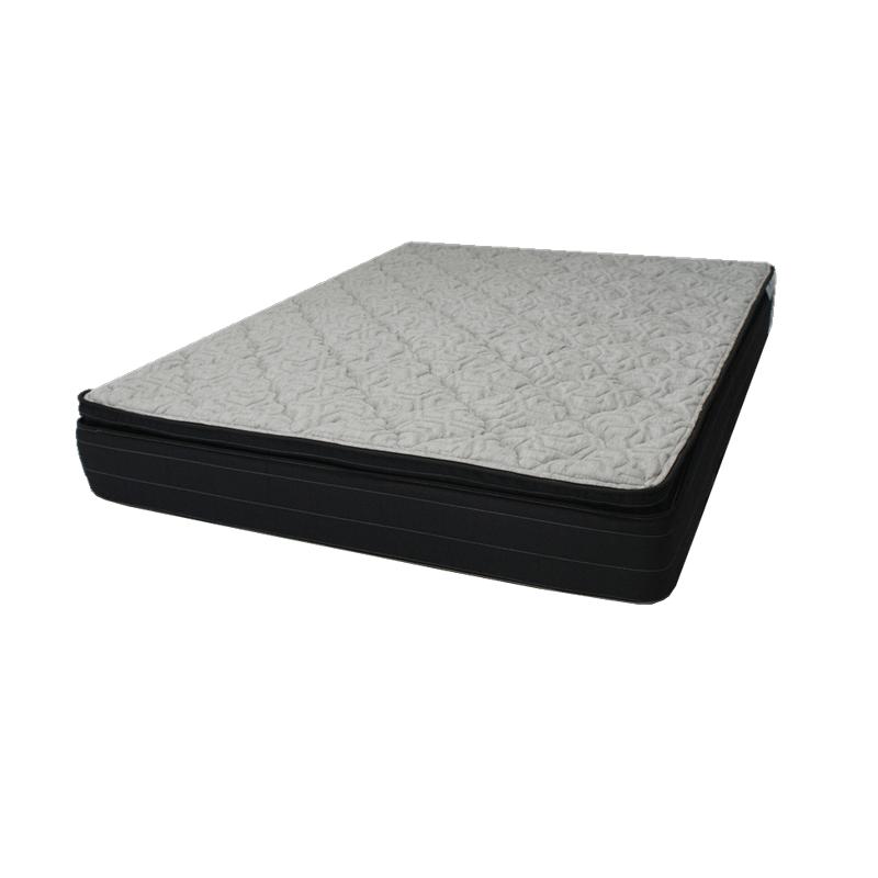 View Product - Monte Carlo Pillow Top King Mattress