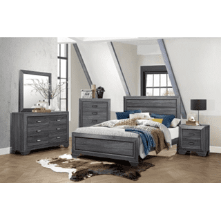 Beechnut Queen 4-piece Set