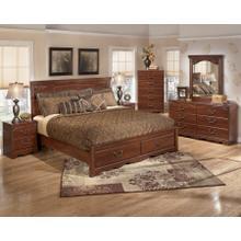 Treasureland Bedroom Collection