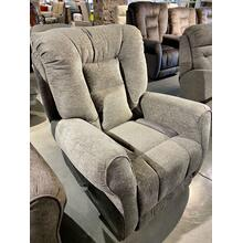 Willpower Mink Rocker Recliner
