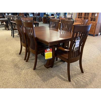 42x72 Christy Table Set