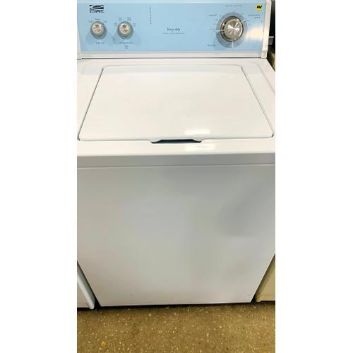 Estate - USED- Estate® Top Load Washer-WDDTLWASH-U SERIAL #268