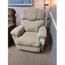 Lancer Rocker Recliner - Tobacco