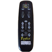 Serta Perfect Position II (New 2019 Non Version) Replacement Remote Control for Adjustable Bed