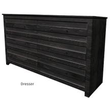 See Details - Villa Dresser
