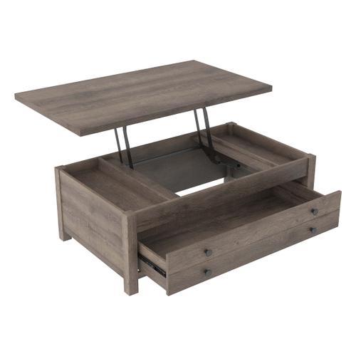 Arlenbry Lift Top Coffee Table