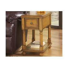See Details - Breegin chairside table