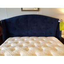 KLAUSSNER HARVARD QUEEN HEADBOARD