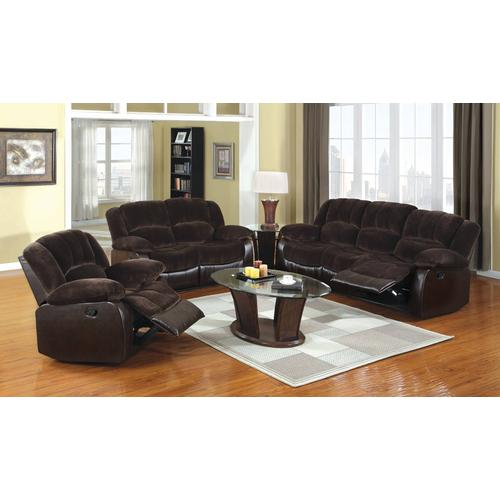 Winchester Motion Sofa and Love Seat