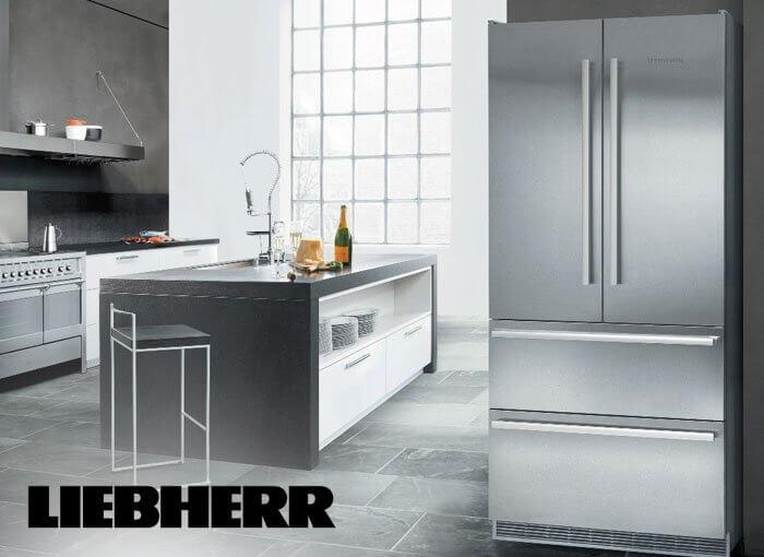 Find Liebherr Appliances at Airs Appliance