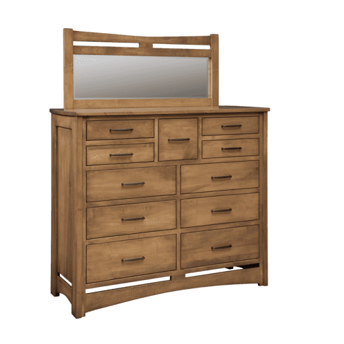 Product Image - Mule Chest and Mirror