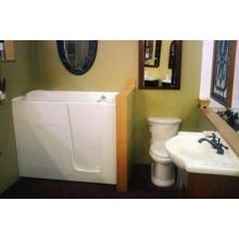 See Details - HYDRO SYSTEM LIFESTYLE WALK-IN TUB
