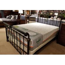 3-Piece Sheffield Queen Size Aged Bronze Bed