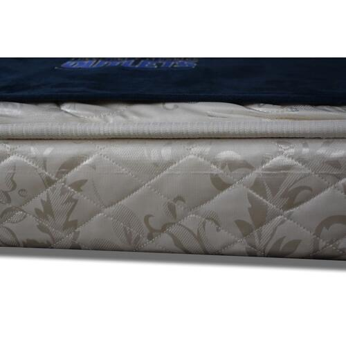 Sleep Ultra Firm Mattress Set