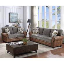 Porter Colorado U7921 Sofa & Loveseat