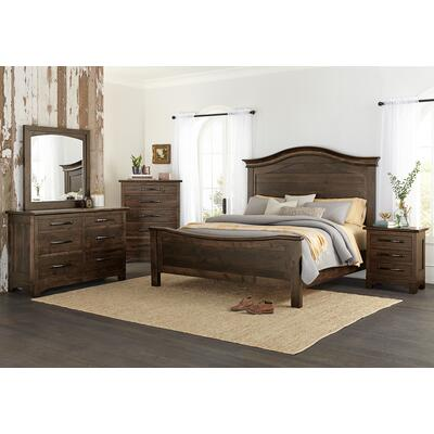 See Details - Farmhouse Bedroom