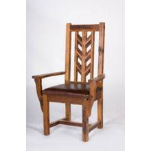 Wheatfield Arm Chair