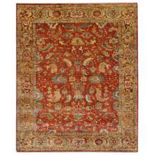View Product - Antique Weave Serapi