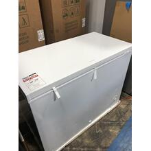 Frigidaire 8.7 Cu. Ft. Chest Freezer in White **OPEN BOX** West Des Moines Location