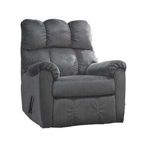 Foxfield rocker recliner