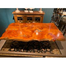 "One of a Kind 72"" Dining Table"