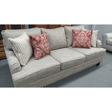 Fusion Sofa. Made in USA.  Loveseat also available.