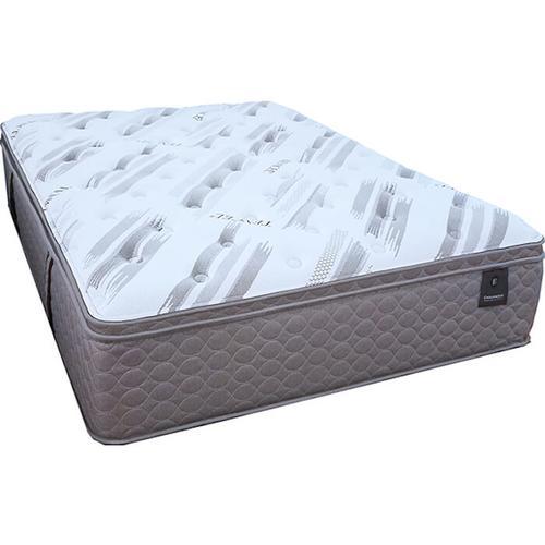 Symbol Mattress - Plymouth  - Pillow Top
