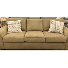Vail Sofa - 229-80 Wheat