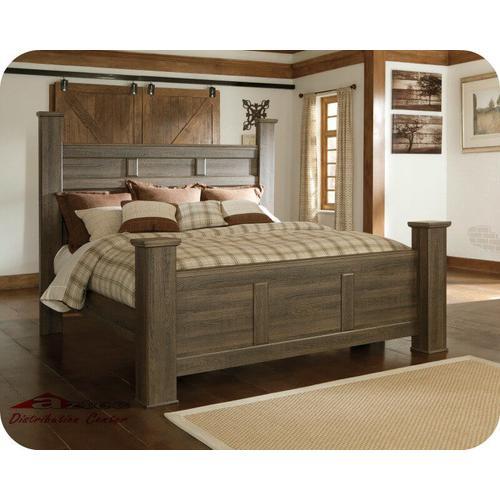Ashley Furniture - Ashley B251 Juararo Bedroom set Houston Texas USA Aztec Furniture