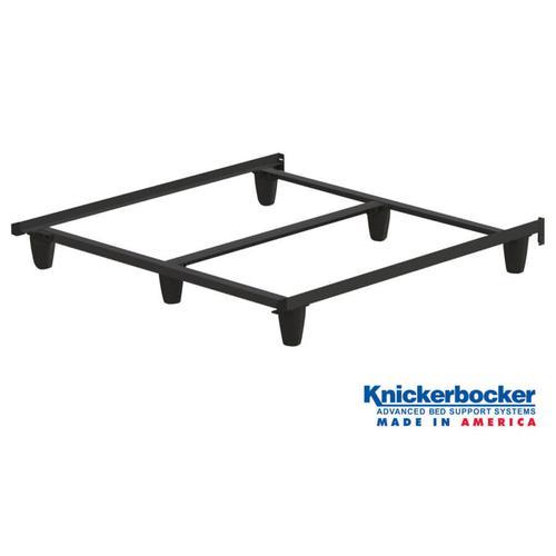 Knickerbocker - EnGauge Deluxe Bed Frame - Queen