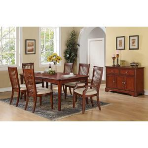 Winners Only Inc - Topaz Dining Set