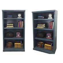 """View Product - Rustic 60"""" Bookcase"""