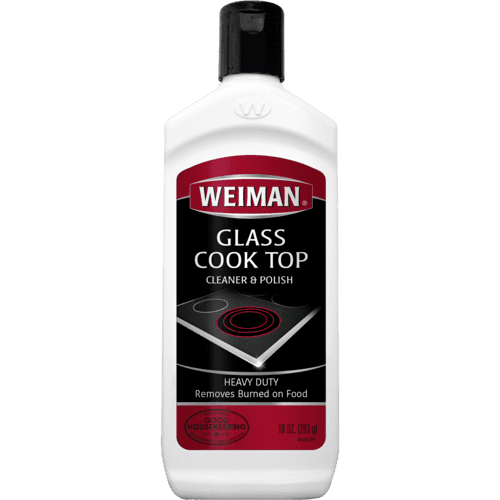 Weiman Products - Weriman Cooktop Heavy Duty Cleaner & Polish - 2 Pack