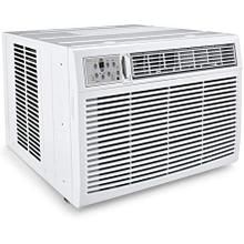 MIDEA MAW15R1BWT 15,100 BTU Cool Only Window Air Conditioner 115V