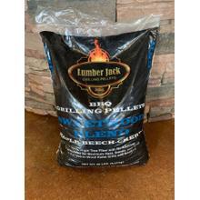 See Details - Lumberjack Sweetwood Blend Pellets 20lbs