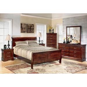 Ashley B376 Bedroom Set