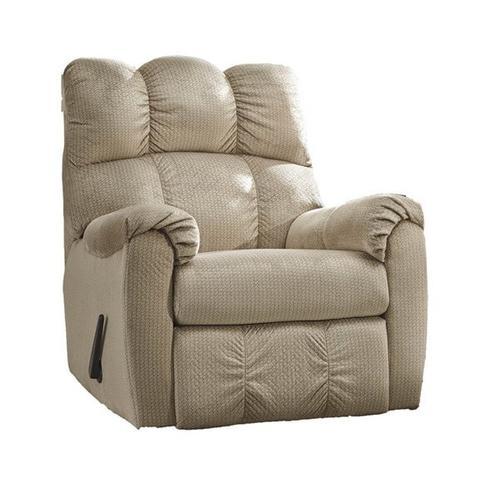 Gallery - Foxfield recliner