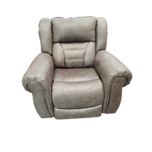 Southern Motion - Fabric Recliner- Pasadena Granite