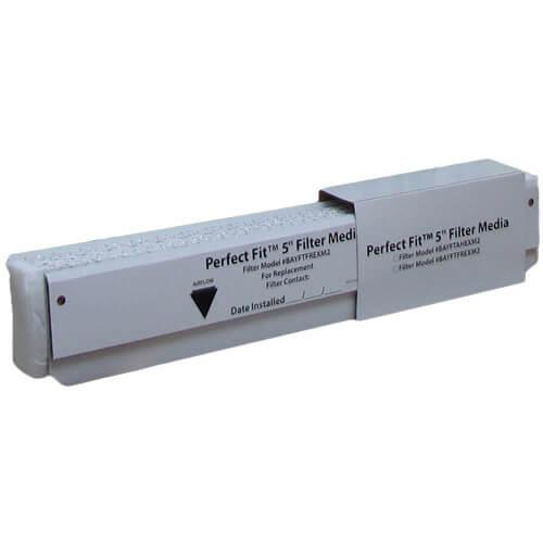 "Trane - FLR07963 - 27 1/4"" X 5"", 5"" Expandable Media Filter For Furnace Filter Enclosure, BAYFTFREXM2A"