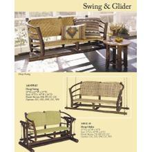 Swing & Glider